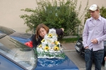 12.09.2009 - Geburtstagstreffen bei Aynur und Ulli in Niederkassel