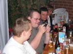 13.09.2008 - Geburtstagstreffen bei Aynur und Ulli in Niederkassel